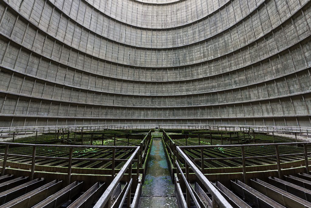 Cooling Tower #2