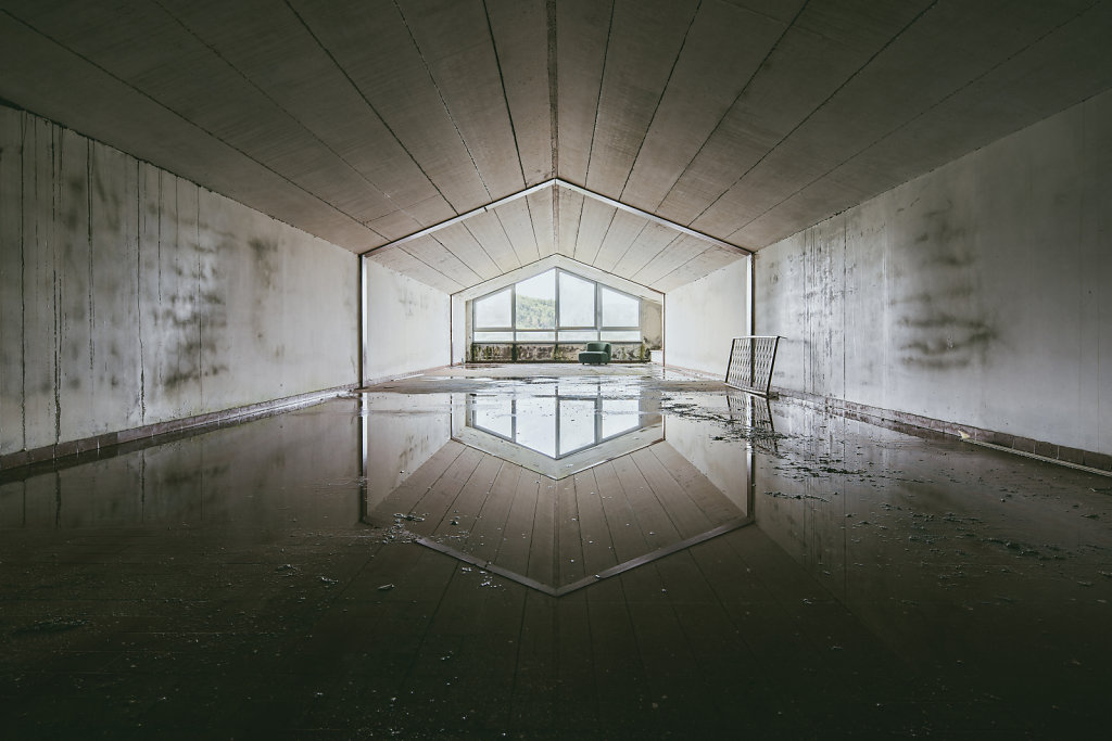 The Kaleidoscope Room