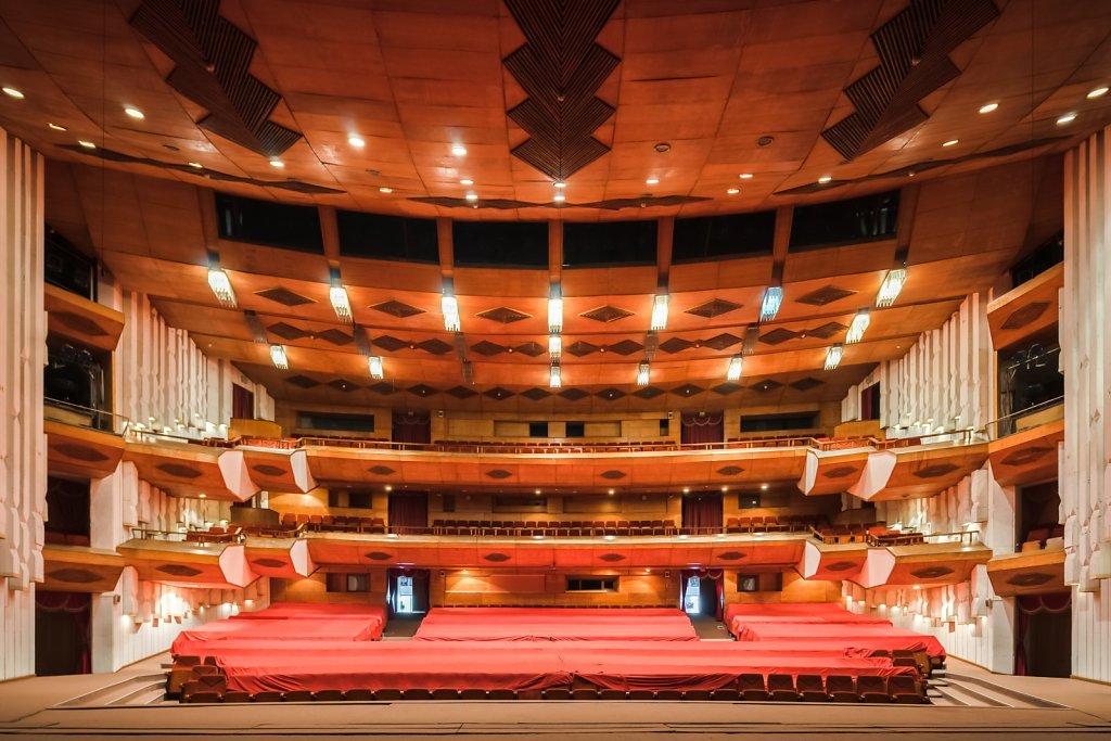 Auezov Kazakh State Academic Drama Theatre